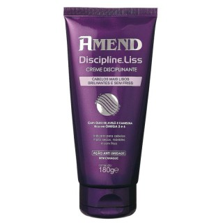 Leave in Amend Discipline e Liss 180g