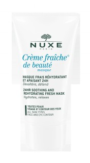Creme Nuxe Frainche de beauté Masque light 50ml