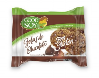 Cookies Goodsoy 33g