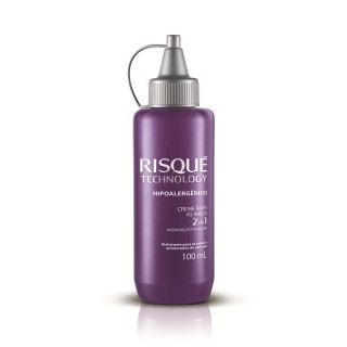 Creme para mãos Risque Technology 100ml
