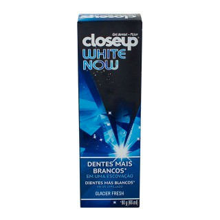 Creme dental Close-Up White Now Glacier fresh 90g
