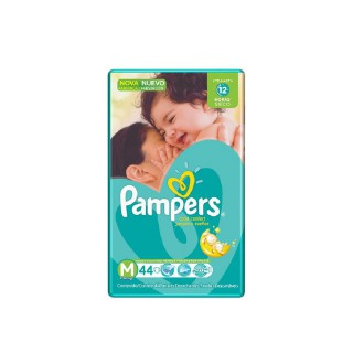 Fralda Pampers Confort Mega