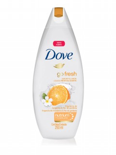 Sabonete Dove Revitalizante 250ml