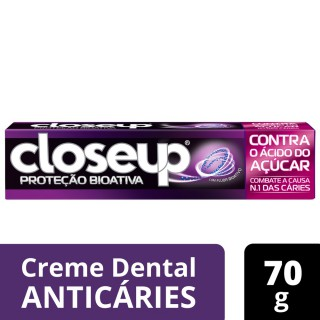 Creme dental Close-Up Bioactive 90g