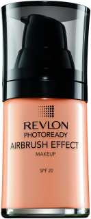 Base líquida Revlon Photoready Airbrush Effect