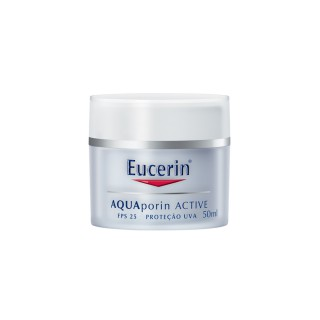 Eucerin aquaporin Active facial FPS-25 50ml