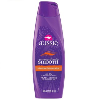 Shampoo Aussie Miraculously Smooth 400ml
