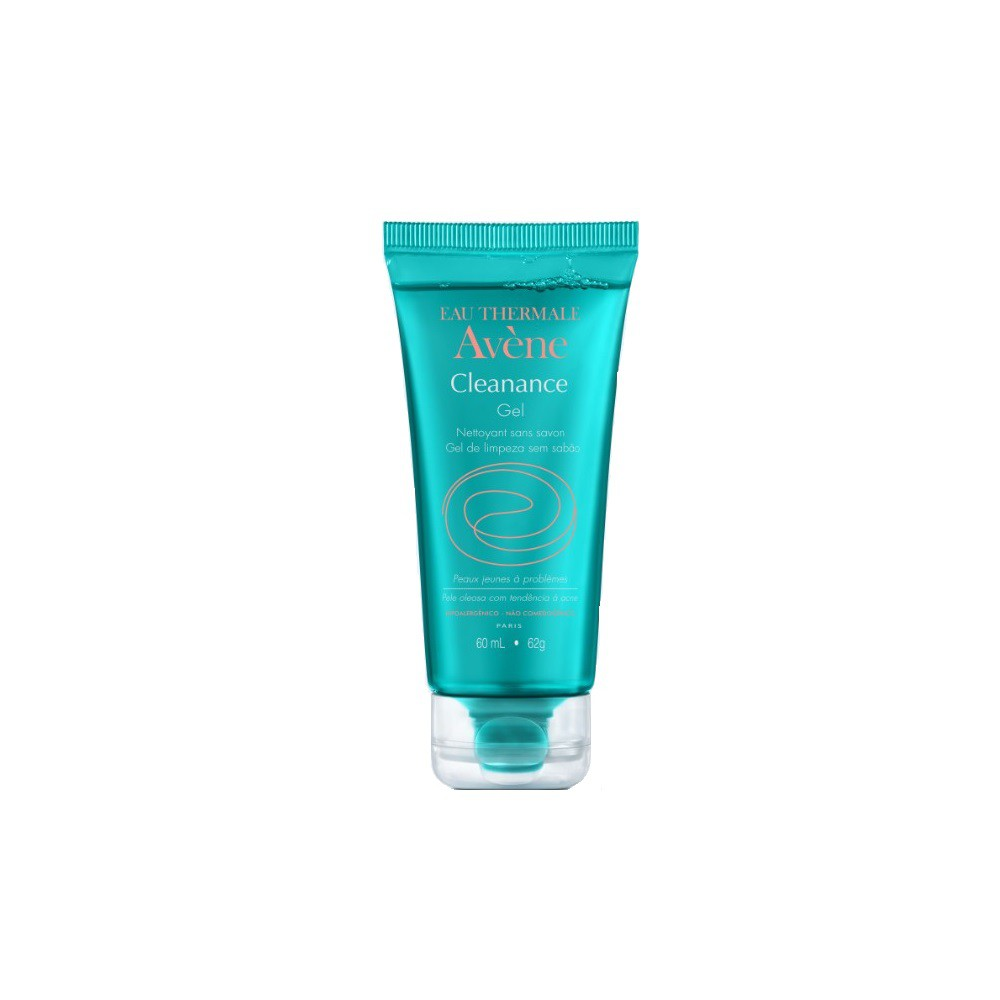 Cleanance Avene gel 60ml