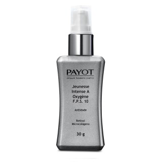 Creme Payot jeunesse FPS-10 30ml