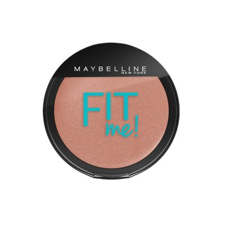 Blush Loreal Fit Me