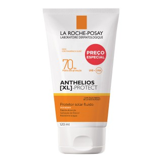Anthelios FPS-70 XL Protect 120ml