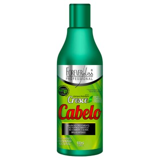 Shampoo Forever Liss Force Cresce cabelo 500ml