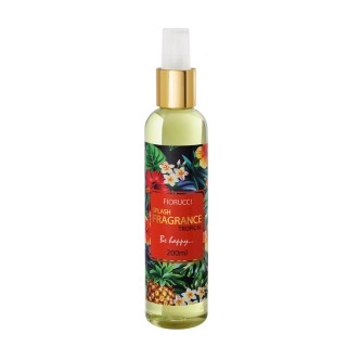 Colônia Fiorucci Tropical splash 200ml