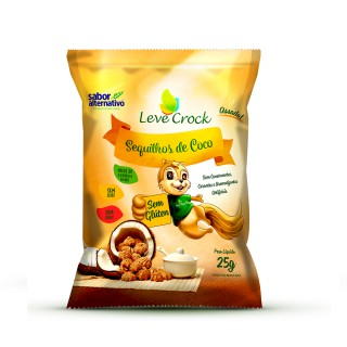 BISC LEVECROCK SEQUIL COCO 25G