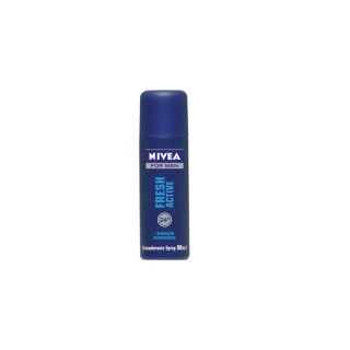 Desodorante Nivea spray active 90ml