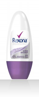 Desodorante Rexona roll on woman Active Emotion 50ml
