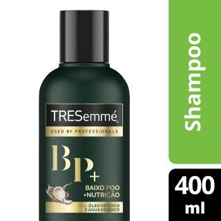 Shampoo Tresemme Low Poo 400ml