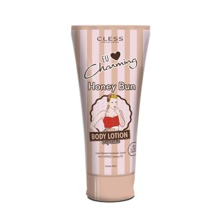 Hidratante Charming corporal Honey bun 200ml