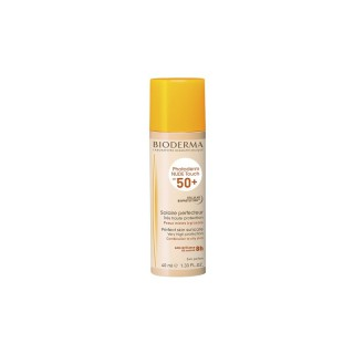 Photoderm FPS-50+ Touch nude tinto claro 40ml