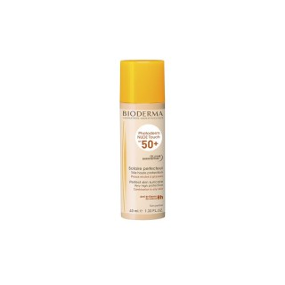 Photoderm FPS-50+ Touch nude tinto natural 40ml