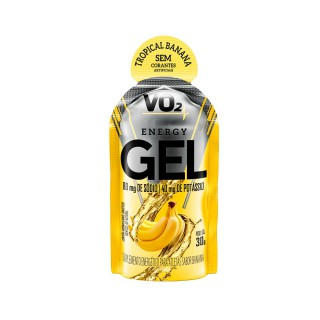 VO2 Energy gel 30g sachê