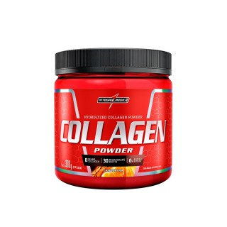 Collagen Powder Tangerina 300g