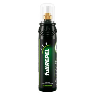 Repelente FullRepel spray à base de Icaridina 100ml