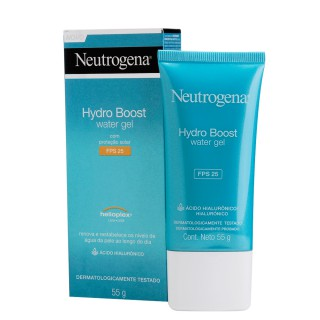 Gel Neutrogena Hydro boost Water 70g