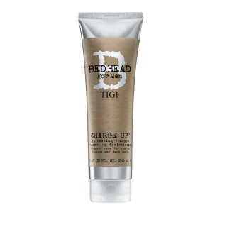 Shampoo Bed Head For Men Charge Up Thick 250ml