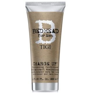 Condicionador Bed Head For Men Charge Up Thick 200ml