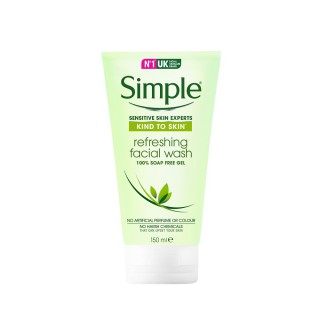 Sabonete Simple Refreshing 150ml
