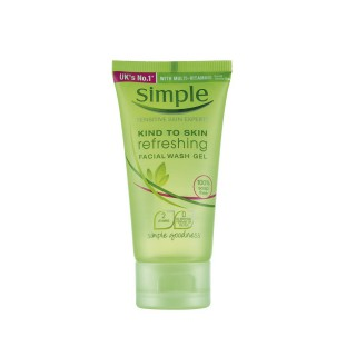 Sabonete Simple Refreshing 50ml