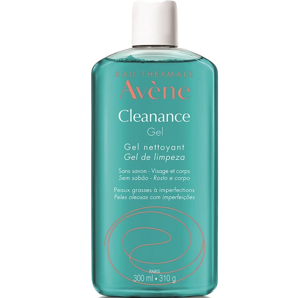 Cleanance Avene gel 300ml