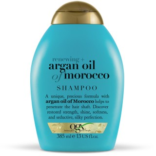 Shampoo OGX Argan Oil of morroco 385ml