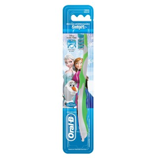Escova de dente Oral-B Stages Frozen
