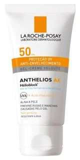 Protetor Solar Anthelios AE FPS-50 gel creme velouté 50g