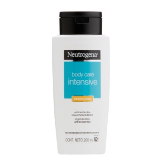 Hidratante Corporal Neutrogena Body Care Intensive Revitalizing 200ml