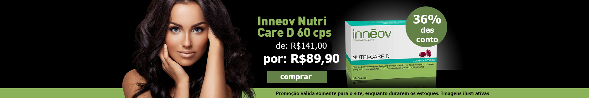 Home | Inneov Nutri Care D 89,90
