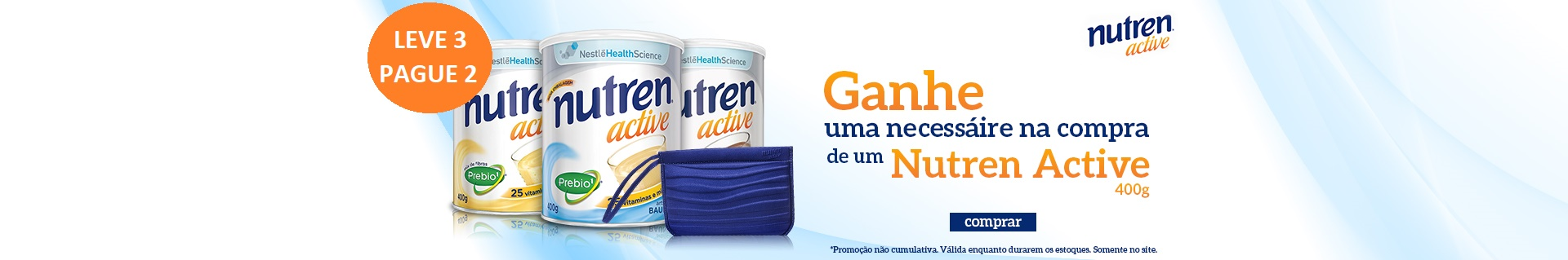 Home | Nutren Active Leve 3 Pague 2