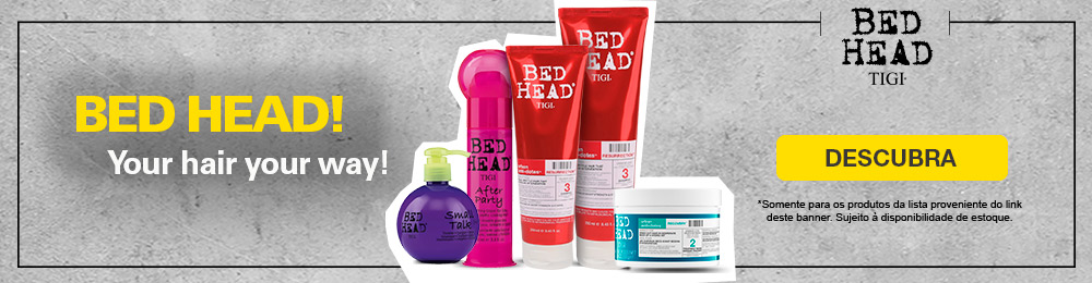Dep Cuidados | Bed Head Unilever