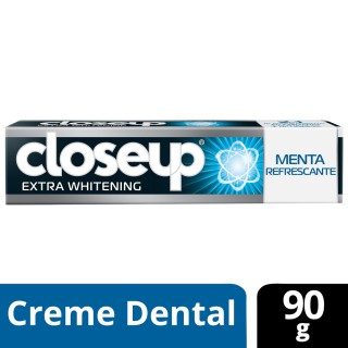 Creme dental Close-Up Extra Whitening 90g