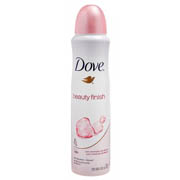 Desodorante Aerossol Beauty Finish