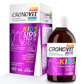CRONOVIT KIDS SOL 240ML