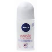 Desodorante Roll-On Nivea Dry Confort Plus
