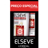 KIT ELSEVE SH 375ML COND 170ML RT5 MAIS