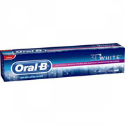 Creme Dental 3d White