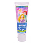 Creme Dental Infantil Stages Disney Princess