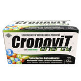 CRONOVIT ENERGY 60CPR