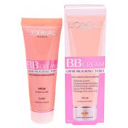 Base Bb Cream Fps 20 Base Clara