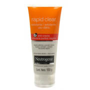 Esfoliante Anticravosc Rapid Clear